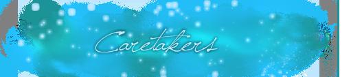caretaker hr