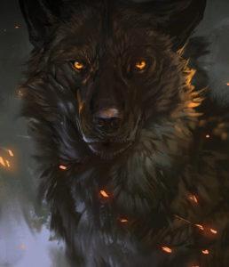 Artwork by Exileden